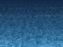 Liquid pool Royalty Free Stock Images