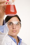 Liquid science Stock Photos