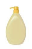 Liquid soap bottle Royalty Free Stock Photo