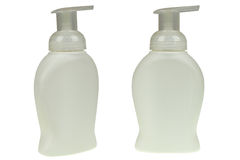 Liquid soap Stock Image
