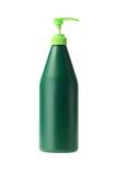 Liquid Soap Dispenser Stock Photo