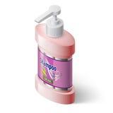 Liquid Soap Dispenser Royalty Free Stock Photography