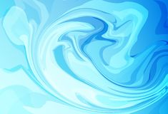 Liquid wave, water surf textured concept abstract background vector illustration vector illustration
