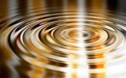 Liquido Fotografia Stock Libera da Diritti