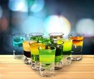 liquor photographie stock