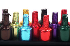Liquor Chocolates Stock Photos