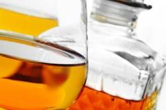 Liquor Royalty Free Stock Photography