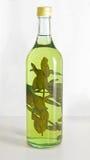 Liquore delle erbe Immagini Stock Libere da Diritti