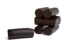 Liquorice Royalty Free Stock Image