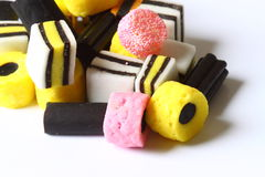 Liquorice C Stock Photography