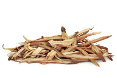 Liquorice Root Stock Photos