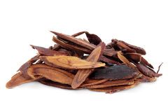 Liquorice Root Stock Photography