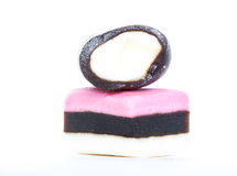 Liquorice Royalty Free Stock Photos