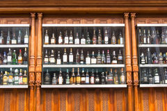 Liquors Royalty Free Stock Images
