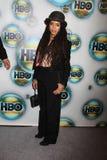 Lisa Bonet Imagem de Stock