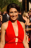 Lisa Edelstein Royalty Free Stock Image
