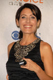 Lisa Edelstein Royalty Free Stock Photo