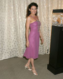 Lisa Edelstein Stock Photo