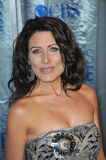 Lisa Edelstein Royalty Free Stock Photos