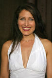 Lisa Edelstein Royalty Free Stock Images