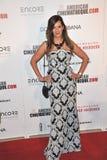 Lisa Haisha. LOS ANGELES, CA - OCTOBER 21, 2014: Lisa Haisha at the 28th Annual American Cinematheque Award Gala honoring Matthew McConaughey at the Beverly Stock Photography