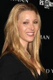 Lisa Kudrow. LOS ANGELES - OCT 18: Lisa Kudrow arriving at the PS Arts 20th Anniversary Event at the Sunset Tower Hotel on October 18, 2011 in West Hollywood, CA royalty free stock photo