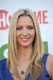 Lisa Kudrow Royalty Free Stock Image