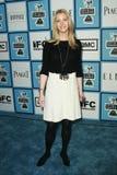 Lisa Kudrow. At the 2008 Film Independent's Spirit Awards. Santa Monica Pier, Santa Monica, CA. 02-23-08 Royalty Free Stock Photography