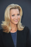 Lisa Kudrow Royalty Free Stock Images