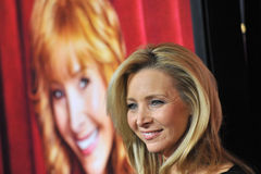 Lisa Kudrow Stock Images