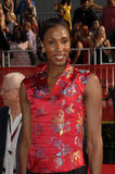 Lisa Leslie Stock Photography