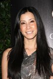 Lisa Ling Royalty Free Stock Photography