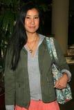 Lisa Ling Obraz Stock