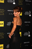 Lisa LoCicero arrives at the 2012 Daytime Emmy Awards Stock Photo