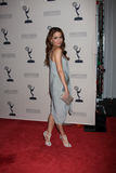 Lisa LoCicero arrives at the ATAS Daytime Emmy Awards Nominees Reception Stock Photography