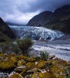 lisa lodowiec Zdjęcia Stock