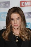 Lisa Marie Presley Royalty Free Stock Photos