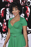 Lisa Raye,. LisaRaye McCoy-Misick at the Los Angeles premiere of Street Kings at Grauman's Chinese Theatre, Hollywood. April 3, 2008  Los Angeles, CA Picture Royalty Free Stock Images