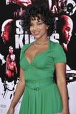 Lisa Raye,  Royalty Free Stock Images