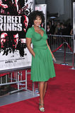 Lisa Raye. LisaRaye McCoy-Misick at the Los Angeles premiere of Street Kings at Grauman's Chinese Theatre, Hollywood. April 3, 2008  Los Angeles, CA Picture Stock Image