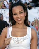 Lisa Raye. LisaRaye Mr & Mrs. Smith Premiere Mann's Village Theater Westwood, CA June 7, 2005 Stock Image