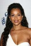 Lisa Raye. LisaRaye  at the 32nd Anniversary Carousel Of Hope Ball, Beverly Hilton Hotel, Beverly Hills, CA. 10-23-10 Royalty Free Stock Images