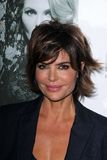 Lisa Rinna at the  Stock Photo
