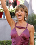 Lisa Rinna Royalty Free Stock Photo