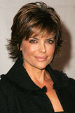 Lisa Rinna Stockbild