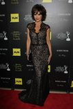 Lisa Rinna at the 39th Annual Daytime Emmy Awards, Beverly Hilton, Beverly Hills, CA 06-23-12 Royalty Free Stock Images