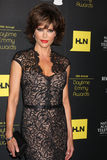 Lisa Rinna arrives at the 2012 Daytime Emmy Awards Royalty Free Stock Images