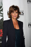 Lisa Rinna arrives at the Opening Night of the Play  Stock Photo