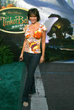 "Lisa Rinna. Arriving at the DVD Launch of ""Tinkerbell"" at he El Capitan Theater in Hollywood , CA on October 19, 2008 Royalty Free Stock Photography"