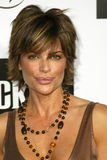 Lisa Rinna Royalty Free Stock Image